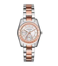 Michael Kors® Women's Two Tone Ryland Watch