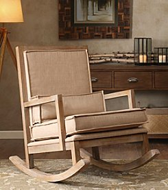 Madison Park™ Brighton Rocking Chair