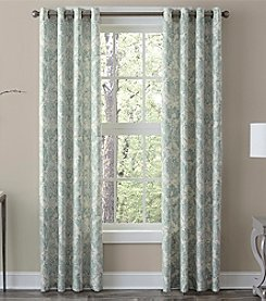 Veratex® Cressida Grommet Window Curtain