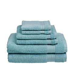 Welspun HygroSoft® Exclusive 6-pc. Towel Set