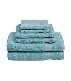 Welspun HygroSoft® Exclusive 6-pc. Towel Set