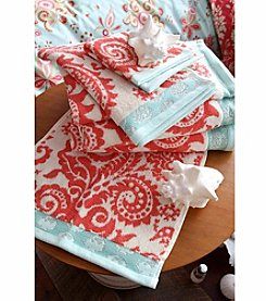 Welspun Amy Butler WoodFern Towel Collection
