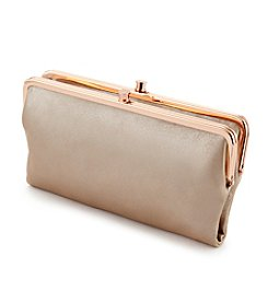Hobo Lauren Fold Clutch Wallet