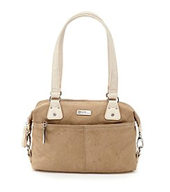 Stone Mountain® Long Beach Satchel