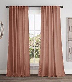 Victoria Classics Broome Tab Window Curtain