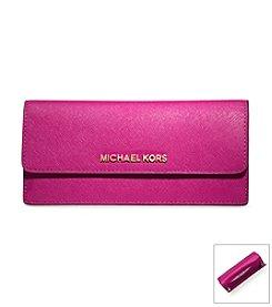 MICHAEL Michael Kors® Jet Set Flat Wallet