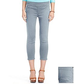 Lauren Jeans Co.® Cropped Denim Legging