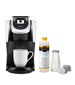 Keurig® 2.0 K250 Brewing System + FREE 48-ct. K-Cup Packs!