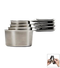 OXO® Good Grips Stainless Steel Measuring Cups