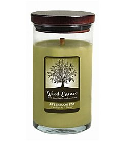 WoodWick® Afternoon Tea Candle