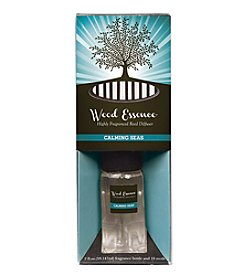 Wood Essence™ Calming Seas Reed Diffuser