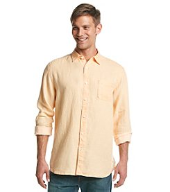 Tommy Bahama® Men's Long Sleeve Sea Glass Breezer Woven