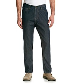 Ruff Hewn Men's Slim Straight 5 Pocket Denim