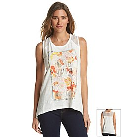 DKNY JEANS® Forever Summer Tank