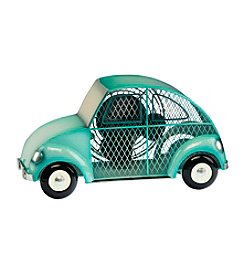 Deco Breeze Euro Car Figurine Fan