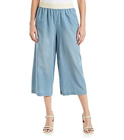 Vintage America Blues™ Summer Rose Gaucho Pants