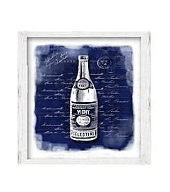 Bottle I Framed Art