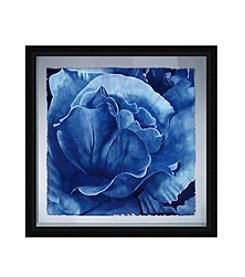 Rose Framed Art