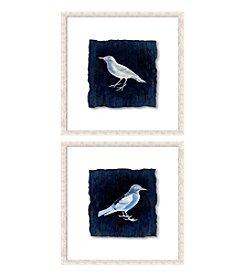 Bird Framed Art