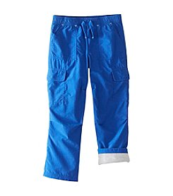Ruff Hewn Mix & Match Boys' 2T-7 Lined Play Pants