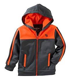 OshKosh B'Gosh® Boys' 2T-7 Tricot Jacket