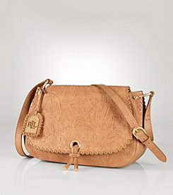 Lauren Ralph Lauren® Paulden Messenger Bag