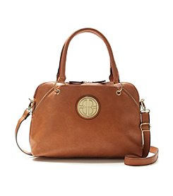 GAL Medallion Satchel