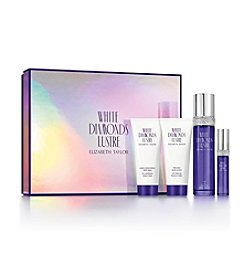 Elizabeth Taylor® White Diamonds® Lustre Gift Set (A $114  Value)