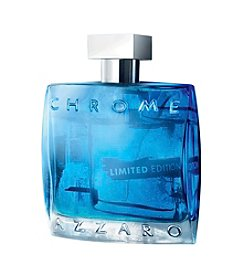 Azzaro® Chrome Limited Edition Eau De Toilette
