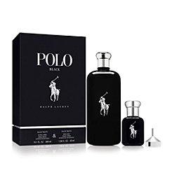 Ralph Lauren® Polo Black Gift Set (A $200 Value)