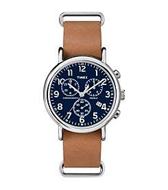 Timex® Men's Weekender™ 40 Watch
