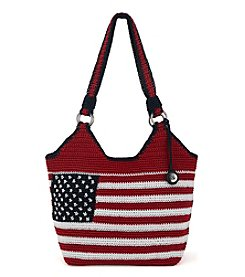 The Sak® Ellis Tote - Flag