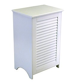 Redmon Louvered Hamper