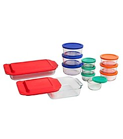 Pyrex® 24-pc. Bake and Store Set