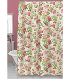 Waverly® Rolling Meadow Shower Curtain