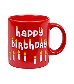Waechtersbach Happy Birthday Mug