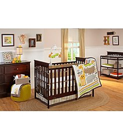 NoJo Zoobilee Baby Bedding Collection
