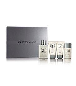 Giorgio Armani® Acqua Di Gio Gift Set (A $151 Value)