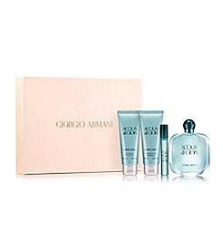 Giorgio Armani® Acqua Di Gioia Gift Set (A $142 Value)