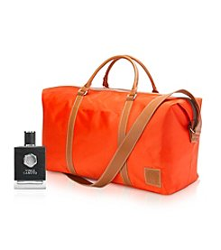 Vince Camuto® For Men Eau De Toilette And Duffle Bag