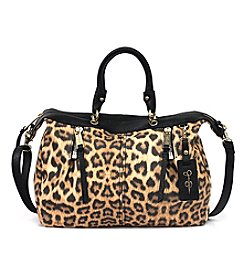 Jessica Simpson Abbey Satchel