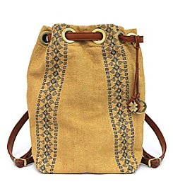 Lucky Brand® Grendada Drawstring Backpack