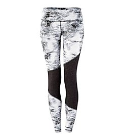 PUMA® Printed Long Running Tights