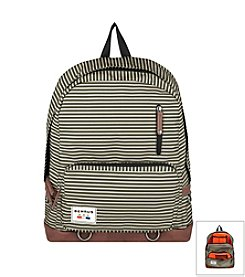 Benrus Infantry Stripe Backpack