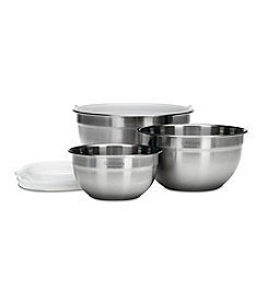 Cuisinart® 6-Pc. Mixing Bowl Set + GET THIS FREE! see offer details