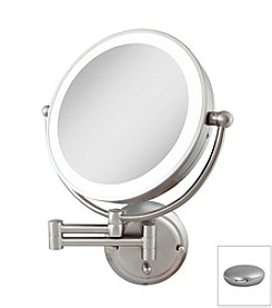 Zadro Glamour Wall Mount Mirror