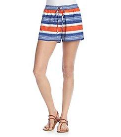 MICHAEL Michael Kors® Capri Boxer Shorts