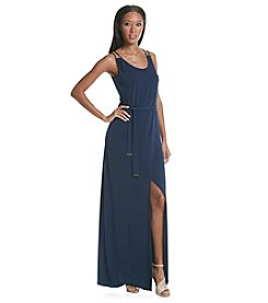 MICHAEL Michael Kors® Sleeveless Maxi Dress