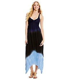 Jessica Simpson Dip Dye Maxi Dress