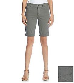NYDJ® Roll Cuff Shorts